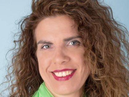 Unsere Aussteller der Gesundheitstage Lantana: Ute Broich