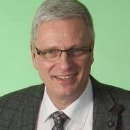 Unsere Aussteller der Gesundheitstage Lantana am 7. und 8.9.2019: Joachim Sternberg