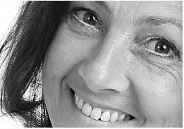 Unsere Aussteller der Gesundheitstage Lantana: Susanne Naas