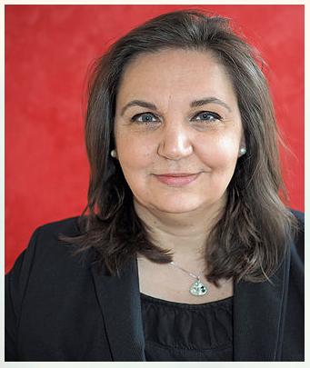 Die Aussteller unserer Gesundheitstage Lantana am 7. und 8.9.2019: Evelyne Janzen