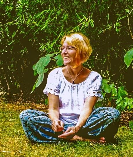 Unsere Aussteller der Gesundheitstage Lantana: Gabriele Kessler
