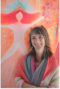 Unsere Aussteller der Gesundheitstage Lantana: Christiane Zimmermann